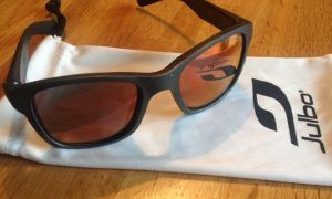 Review kinderzonnebril Julbo Reach