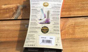 Review: X Socks Trekking Merino wandelsokken