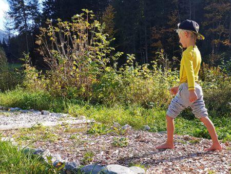 5 gezonde redenen om meer buiten te spelen