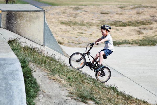 mountainbike kind