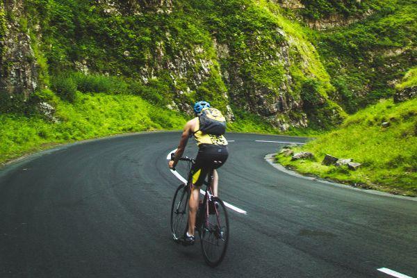 mountainbike testen