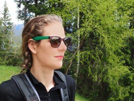 De beste zonnebril voor je vakantie in de bergen