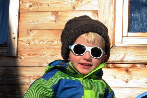 skizonnebril kind