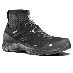 Review Decathlon wandelschoen heren