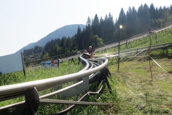 vakantie activiteiten in flachau