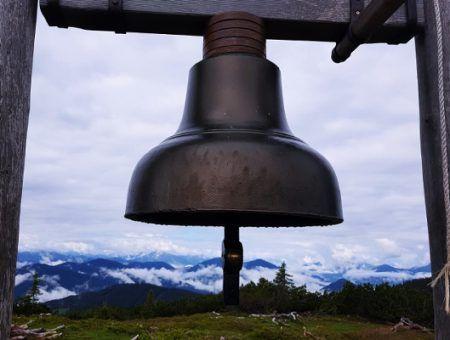 Wandelroute: Gerzkopf in Eben (Salzburgerland)