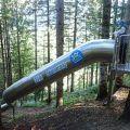 Glijbaanpark in Maria Alm, leuke wandeling voor kinderen!