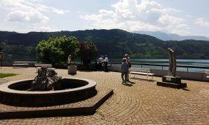 Stedentrip Millstatt