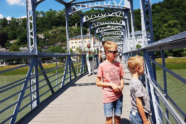 stedentrip salzburg