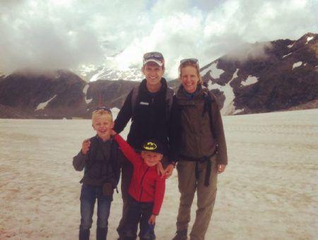 Een zomerbezoek aan de Mölltaler gletsjer