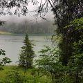 Wandelroute Kleinarl: Ronde om de Jägersee