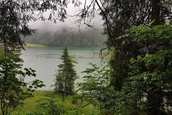 Jägersee wandeling kleinarl