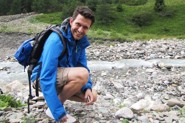 kleding voor zomervakantie in de bergen