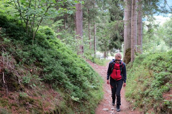 review helly hansen wandelbroek