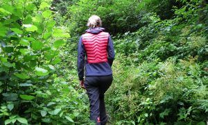 Review Helly Hansen Odin wandelbroek