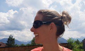 Review Quecha zonnebril dames MH 510