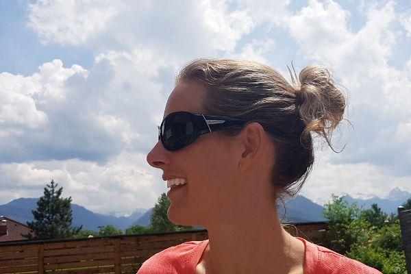 review quecha zonnebril