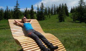 Yoga voor bergwandelaars