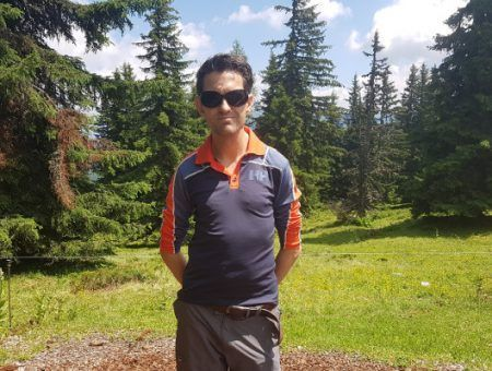 Review Helly Hansen Lifa active light thermoshirt
