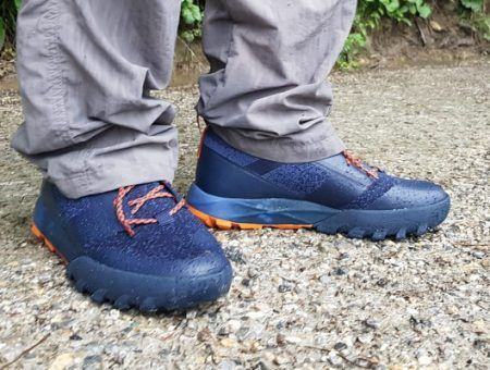 Review: Helly Hansen Loke Dash wandelschoenen