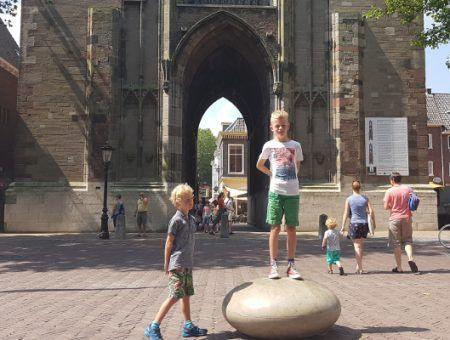 Stedentrip Utrecht: de Dom beklimmen