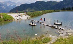 Hitte in Oostenrijk, 5 verkoelende activiteiten