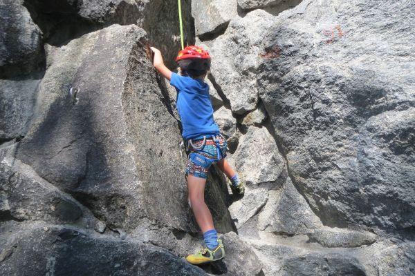 review la sportiva klimschoenen