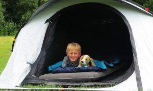 Review Decathlon luchtbed Basic en Comfort getest