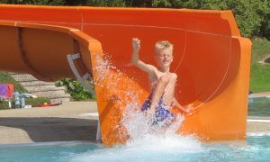 Insider info: zwemmen in Radstadt