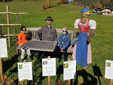 Boerenherfst in Salzburgerland