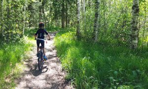 Fietshelm kind: de beste kinder fietshelmen getest