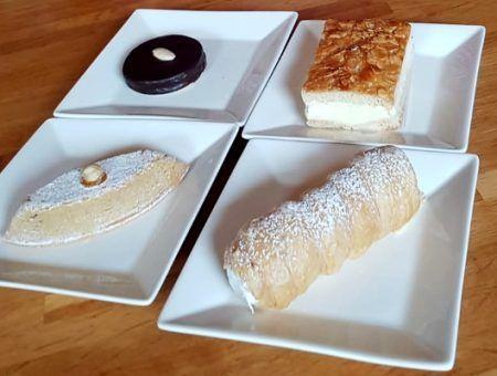 Een bezoekje aan de bakker in Oostenrijk