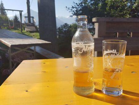 De lekkerste cocktails met Almdudler voor warme zomerdagen