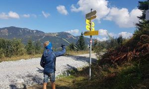 5 bijzondere wandelingen met kinderen in SalzburgerLand