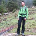 Review: Maier Sports Naturno wandelbroek