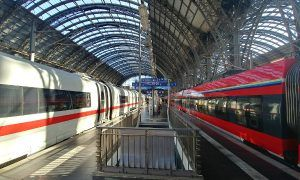 Reiservaring: met de trein naar Oostenrijk