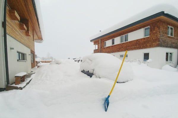 Winter 2020 - moeten we weer zo veel sneeuwruimen.