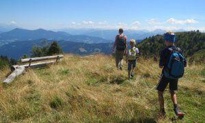 Oostenrijk: wordt 2018 het warmste jaar ooit?
