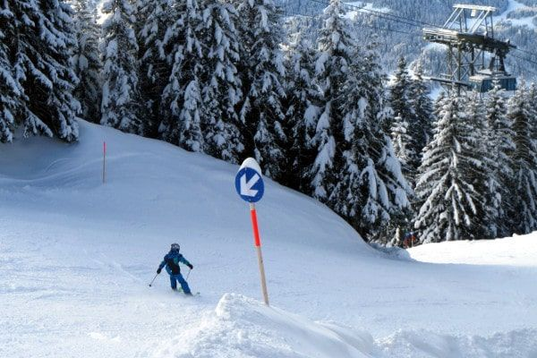 December in Oostenrijk - lekker rustig op de piste in vrijwel alle skigebieden in Oostenrijk