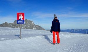 Winterwandelen: kleding voor wandelen in de sneeuw