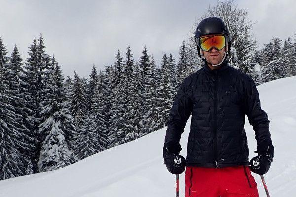 HellyHansen Insulator Jacket voor wintersport