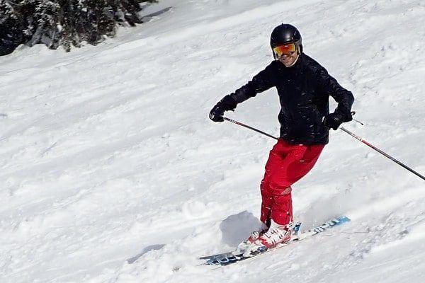 Helly Hansen Lifaloft midlayer ski jas