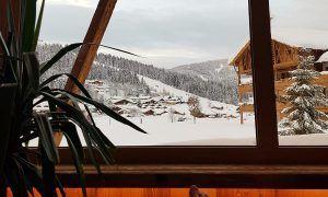6 Tips bij extreme kou tijdens de wintersport