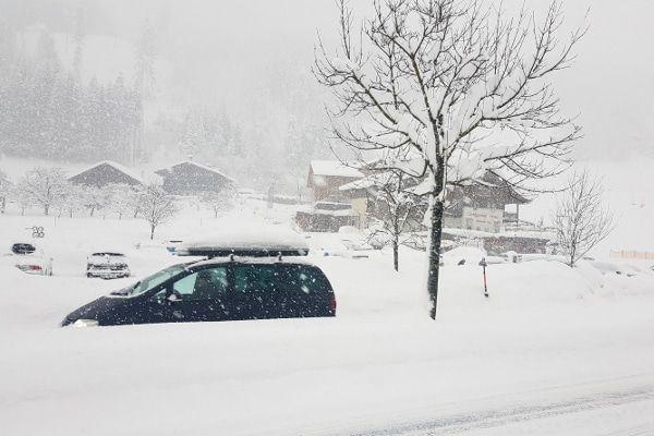 dingen die je niet moet doen in Oostenrijk