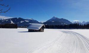 Oneindig veel liefde… voor de bergen