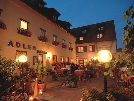 Hotel onderweg naar Italië – de 14 beste plekken om te overnachten