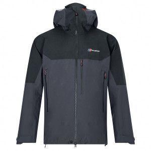 Berghaus Extrem 8000 - beste regenjas test