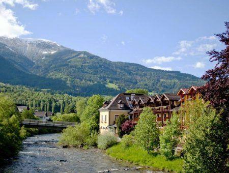 16 fijne hotels om te overnachten onderweg naar Kroatië