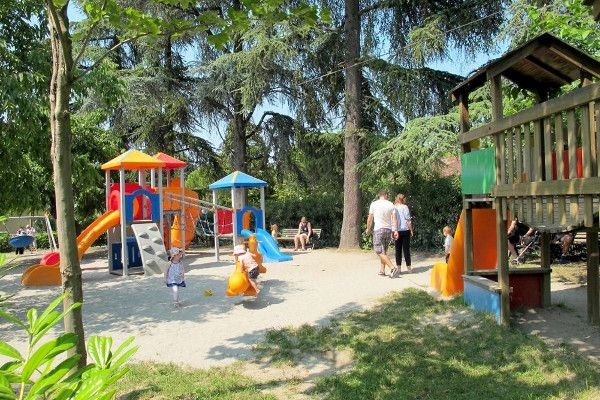 Camping Bella Italia - kindvriendelijk camping