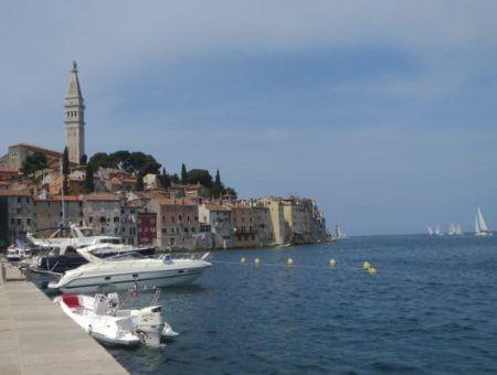 Dit is de beste route naar Kroatië met de auto